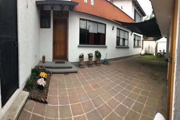 Foto de casa en venta en  , la virgen, metepec, méxico, 7283594 No. 03