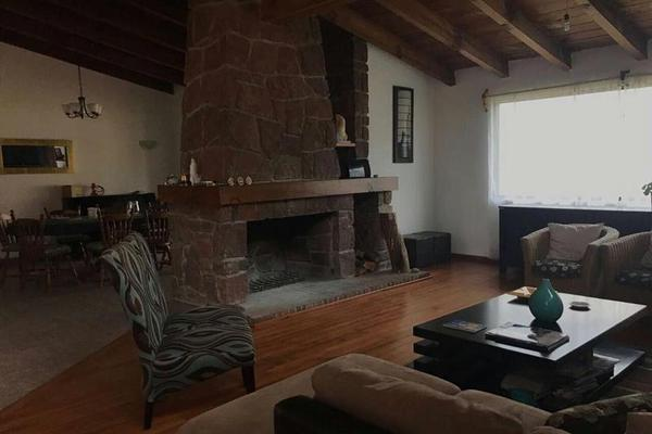Foto de casa en venta en  , la virgen, metepec, méxico, 7283594 No. 04
