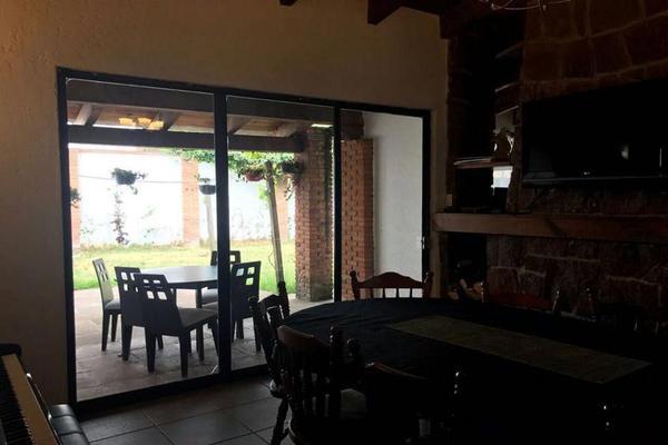 Foto de casa en venta en  , la virgen, metepec, méxico, 7283594 No. 05
