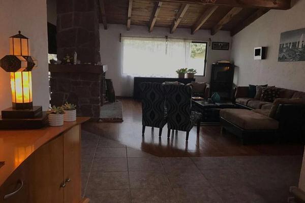 Foto de casa en venta en  , la virgen, metepec, méxico, 7283594 No. 06