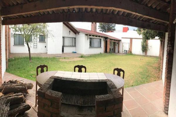 Foto de casa en venta en  , la virgen, metepec, méxico, 7283594 No. 07