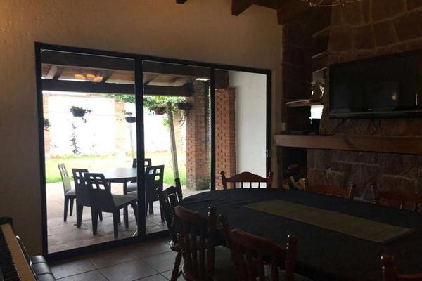 Foto de casa en venta en  , la virgen, metepec, méxico, 7283594 No. 08