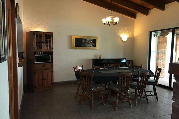 Foto de casa en venta en  , la virgen, metepec, méxico, 7283594 No. 09