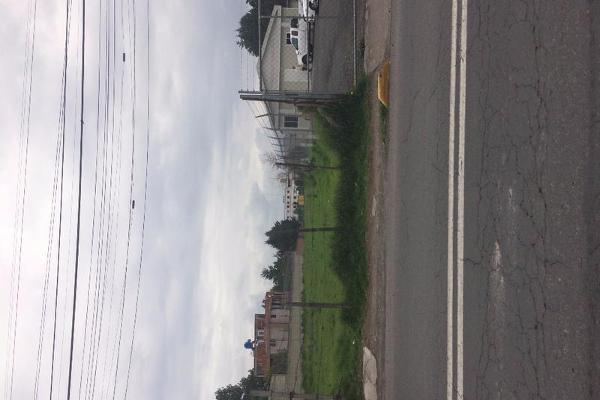 Foto de terreno habitacional en venta en  , la virgen, metepec, méxico, 7913505 No. 07