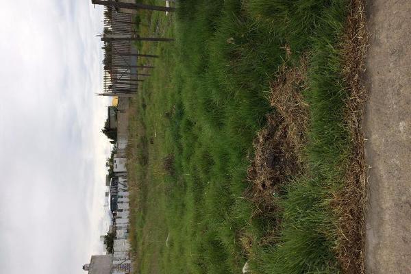 Foto de terreno habitacional en venta en  , la virgen, metepec, méxico, 7913505 No. 09