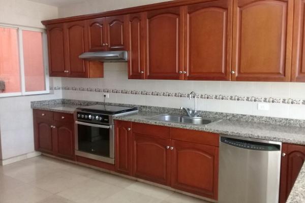 Foto de casa en condominio en venta en la vista , la vista contry club, san andrés cholula, puebla, 3733865 No. 03