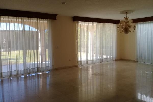 Foto de casa en condominio en venta en la vista , la vista contry club, san andrés cholula, puebla, 3733865 No. 14