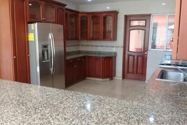 Foto de casa en condominio en venta en la vista , la vista contry club, san andrés cholula, puebla, 3733865 No. 15
