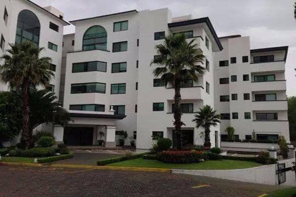 Foto de departamento en renta en la vista 1433, la vista contry club, san andrés cholula, puebla, 7495865 No. 01