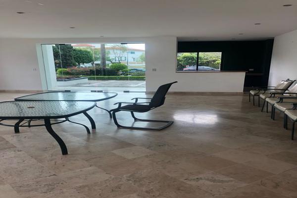 Foto de departamento en renta en la vista 1433, la vista contry club, san andrés cholula, puebla, 7495865 No. 03