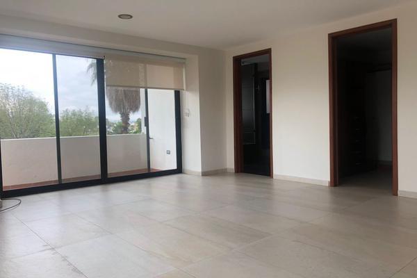 Foto de departamento en renta en la vista 1433, la vista contry club, san andrés cholula, puebla, 7495865 No. 09