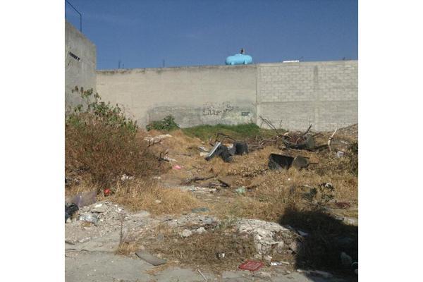 Foto de terreno habitacional en venta en  , la vista, coacalco de berriozábal, méxico, 9308031 No. 01
