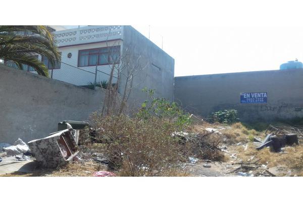 Foto de terreno habitacional en venta en  , la vista, coacalco de berriozábal, méxico, 9308031 No. 02