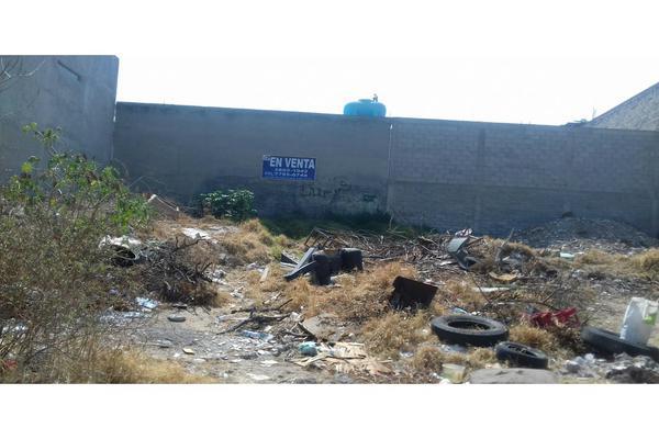 Foto de terreno habitacional en venta en  , la vista, coacalco de berriozábal, méxico, 9308031 No. 03