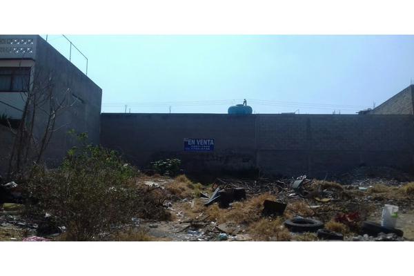 Foto de terreno habitacional en venta en  , la vista, coacalco de berriozábal, méxico, 9308031 No. 04