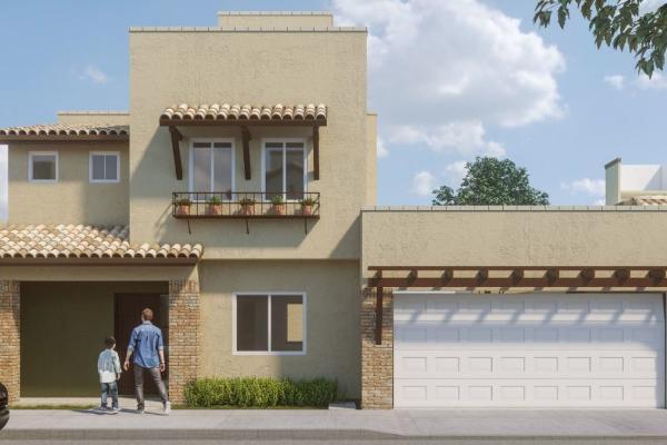 Foto de casa en venta en la vista, cond. livenza , residencial el refugio, querétaro, querétaro, 14023307 No. 01