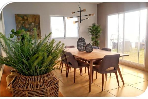 Foto de casa en venta en la vista, cond. livenza , residencial el refugio, querétaro, querétaro, 14023307 No. 03