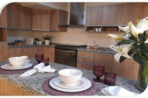 Foto de casa en venta en la vista, cond. livenza , residencial el refugio, querétaro, querétaro, 14023307 No. 04