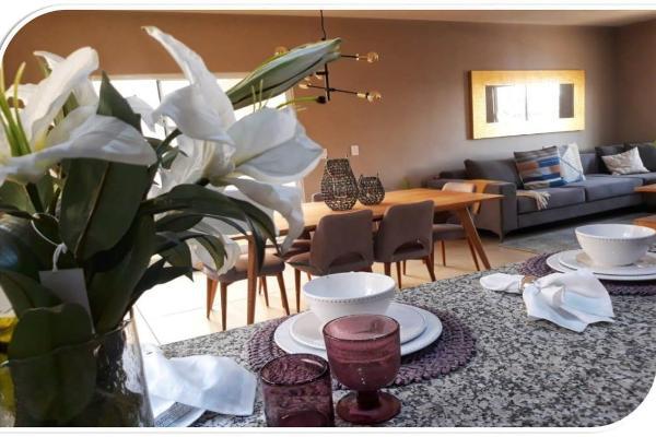Foto de casa en venta en la vista, cond. livenza , residencial el refugio, querétaro, querétaro, 14023307 No. 05