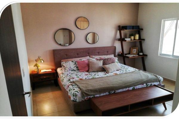 Foto de casa en venta en la vista, cond. livenza , residencial el refugio, querétaro, querétaro, 14023307 No. 06
