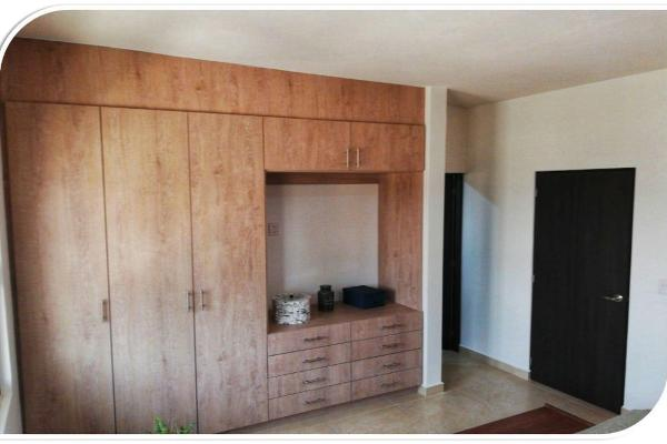 Foto de casa en venta en la vista, cond. livenza , residencial el refugio, querétaro, querétaro, 14023307 No. 08