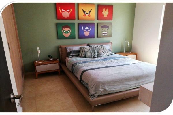 Foto de casa en venta en la vista, cond. livenza , residencial el refugio, querétaro, querétaro, 14023307 No. 09