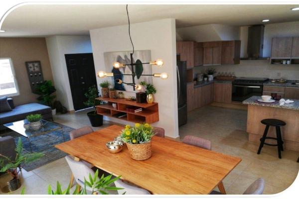 Foto de casa en venta en la vista, cond. livenza , residencial el refugio, querétaro, querétaro, 14023307 No. 10