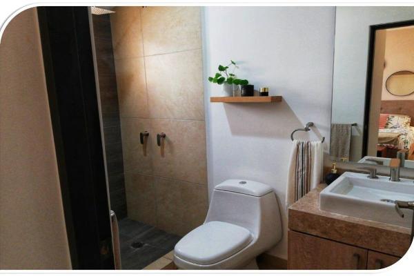 Foto de casa en venta en la vista, cond. livenza , residencial el refugio, querétaro, querétaro, 14023307 No. 12