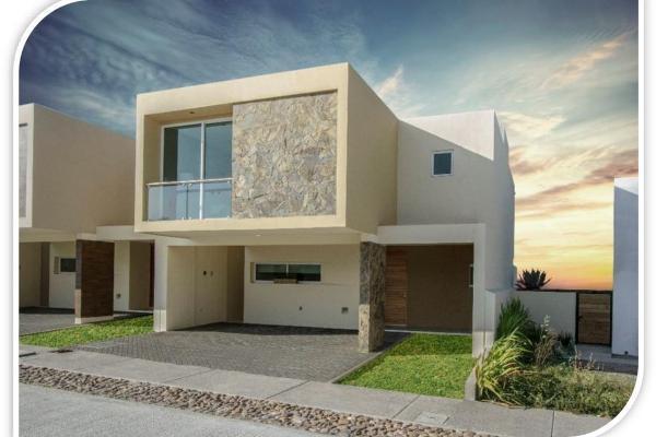 Foto de casa en venta en la vista, cond. rivalta , residencial el refugio, querétaro, querétaro, 14023327 No. 01
