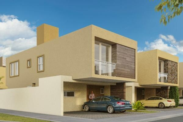 Foto de casa en venta en la vista, cond. rivalta , residencial el refugio, querétaro, querétaro, 14023327 No. 02