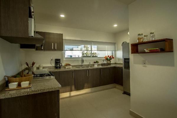 Foto de casa en venta en la vista, cond. rivalta , residencial el refugio, querétaro, querétaro, 14023327 No. 04
