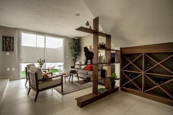 Foto de casa en venta en la vista, cond. rivalta , residencial el refugio, querétaro, querétaro, 14023327 No. 05
