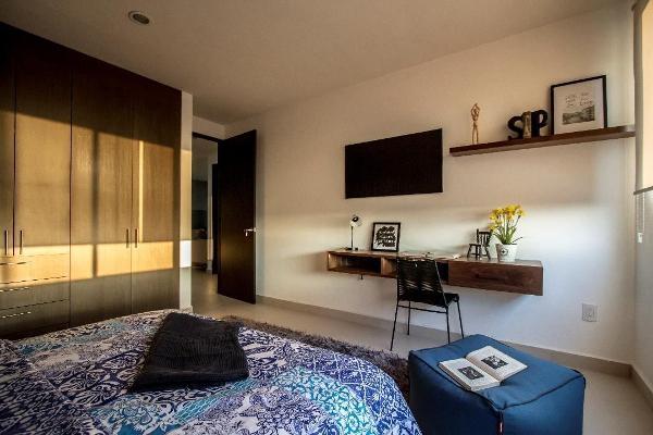 Foto de casa en venta en la vista, cond. rivalta , residencial el refugio, querétaro, querétaro, 14023327 No. 08