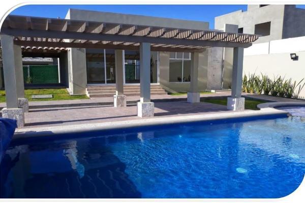 Foto de casa en venta en la vista, cond. rivalta , residencial el refugio, querétaro, querétaro, 14023327 No. 11