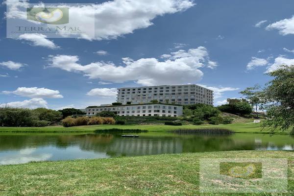 Foto de departamento en renta en  , la vista contry club, san andrés cholula, puebla, 7544845 No. 01