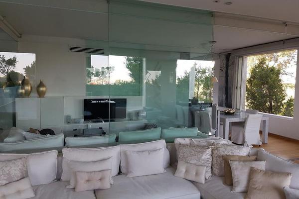 Foto de departamento en renta en  , la vista contry club, san andrés cholula, puebla, 7544845 No. 03