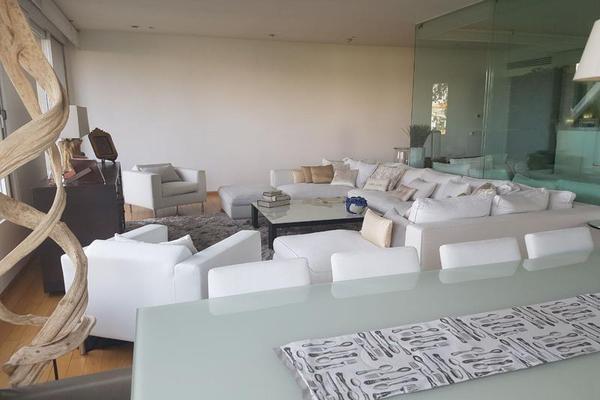 Foto de departamento en renta en  , la vista contry club, san andrés cholula, puebla, 7544845 No. 04