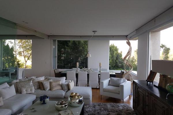 Foto de departamento en renta en  , la vista contry club, san andrés cholula, puebla, 7544845 No. 05