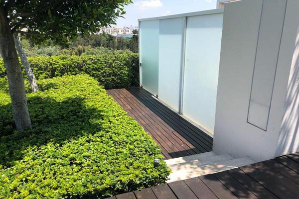 Foto de departamento en renta en  , la vista contry club, san andrés cholula, puebla, 7544845 No. 29