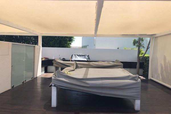 Foto de departamento en renta en  , la vista contry club, san andrés cholula, puebla, 7544845 No. 33