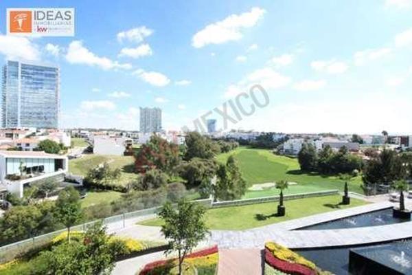 Foto de departamento en venta en  , la vista contry club, san andrés cholula, puebla, 8849291 No. 01