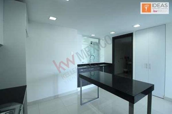 Foto de departamento en venta en  , la vista contry club, san andrés cholula, puebla, 8849291 No. 04