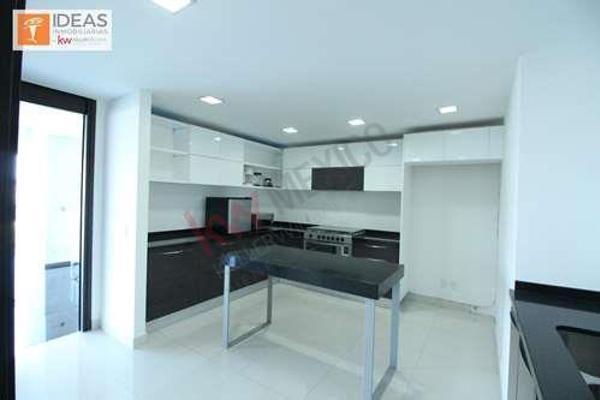 Foto de departamento en venta en  , la vista contry club, san andrés cholula, puebla, 8849291 No. 12