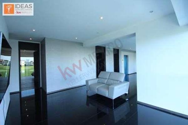 Foto de departamento en venta en  , la vista contry club, san andrés cholula, puebla, 8849291 No. 15