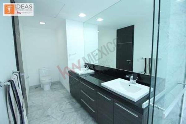Foto de departamento en venta en  , la vista contry club, san andrés cholula, puebla, 8849291 No. 34