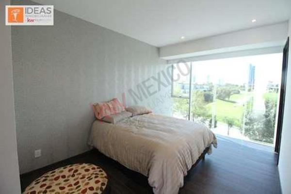Foto de departamento en venta en  , la vista contry club, san andrés cholula, puebla, 8849291 No. 38
