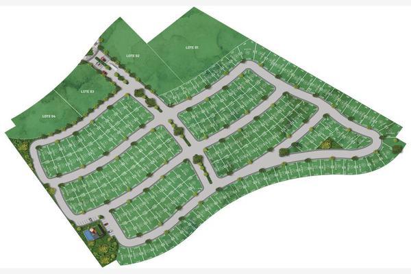 Foto de terreno habitacional en venta en la vista grand residencial 1, residencial el refugio, querétaro, querétaro, 0 No. 02