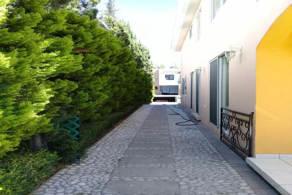 Foto de casa en condominio en venta en la vista , la vista contry club, san andrés cholula, puebla, 3733865 No. 04
