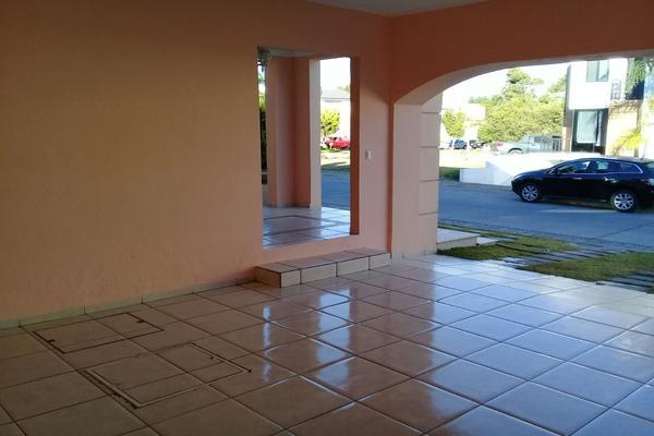Foto de casa en condominio en venta en la vista , la vista contry club, san andrés cholula, puebla, 3733865 No. 07
