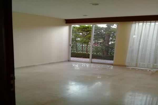 Foto de casa en condominio en venta en la vista , la vista contry club, san andrés cholula, puebla, 3733865 No. 09